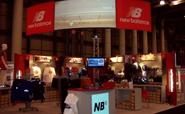 Tradeshow Display Products